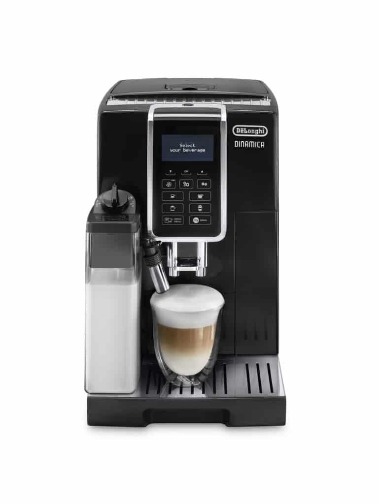 מכונת קפה דוסיז צרכנות מבצע