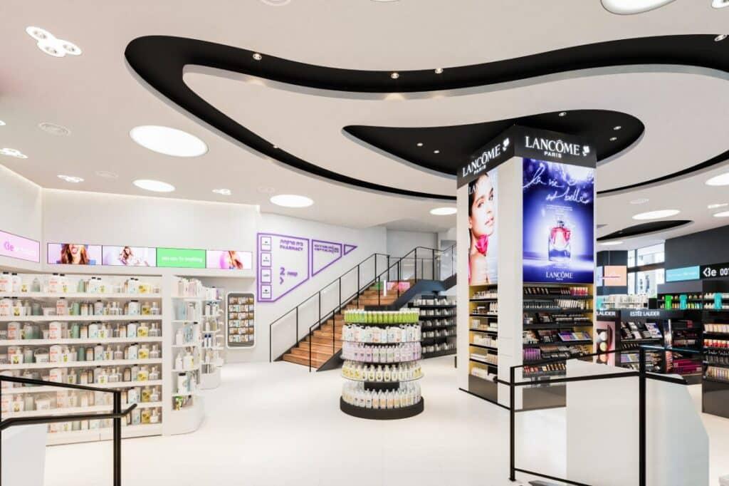 BE שופרסל חנות חדשה דוסיז צרכנות