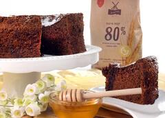 לראש השנה ולכל פעם שתרצו לגוון, עוגת דבש רכה, עסיסית ומיוחדת עם ניחוחות של התחלה והתחדשות. סקירה דוסיז צרכנות