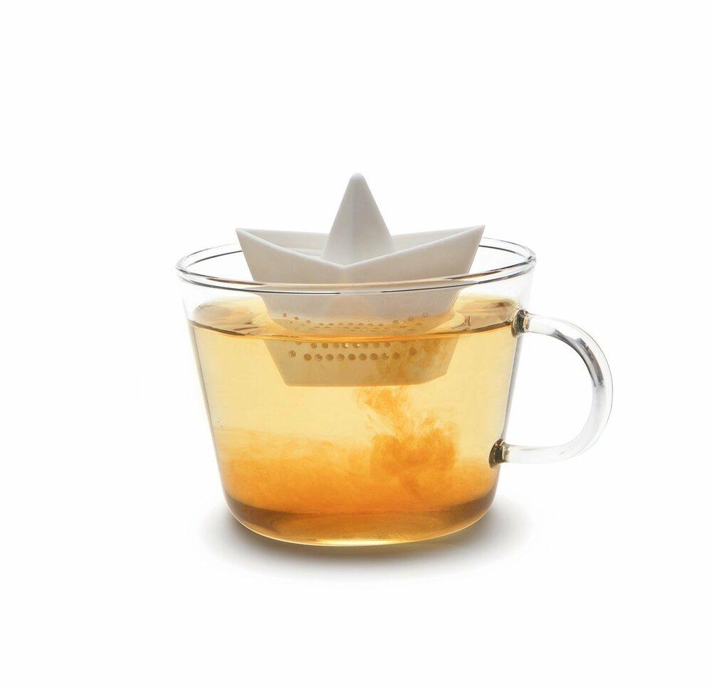 עם גאדג'טשופ משדרגים את שעת התה. סקירה דוסיז צרכנות