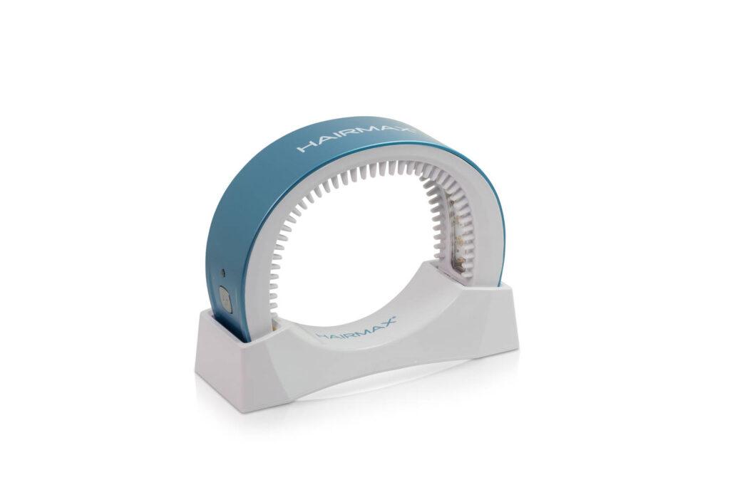 """קשת-לייזר-HIRMAX-לטיפול-בדלילות-ונשירת-שיער-לגברים-ולנשים  סקירה """"דוסיז צרכנות"""""""