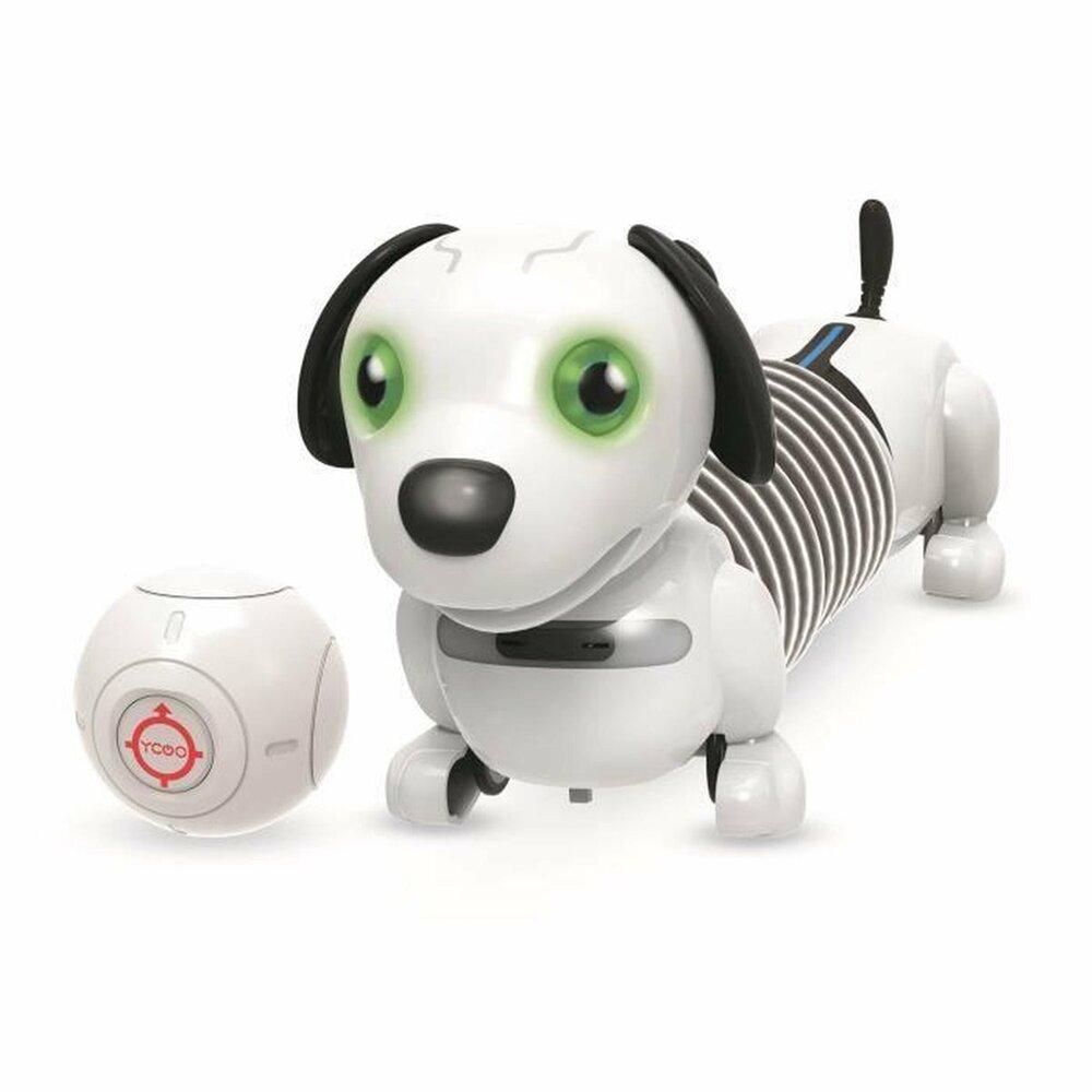 גאדג'טשופ מציגה: חבר לחנוכה, הרובוטים המדליקים בעולם. סקירה דוסיז צרכנות