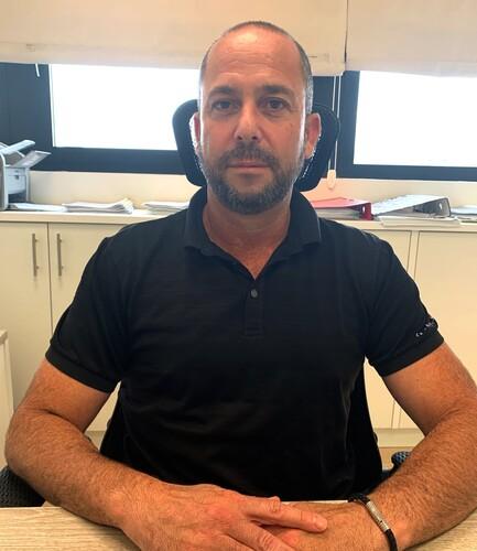 """דן איתמר מונה למנכ""""ל חברת SBN שבבעלותה המותגים טימברלנד, נאוטיקה ורשת אימפוריום. סקירה דוסיז צרכנות"""