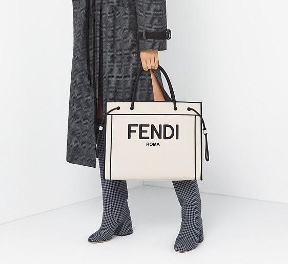 """FENDI צרכן 6390שח מחיר לאחר30אחוז 4473שח   סקירה """"דוסיז צרכנות"""""""
