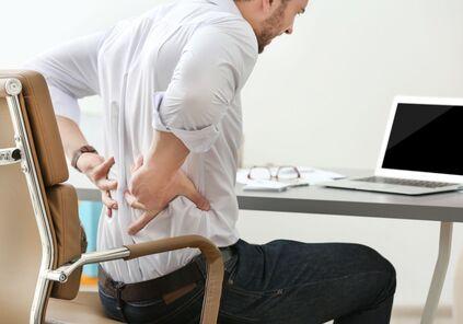 סובלים מכאבי גב? כך תמנעו אותם מהילדים שלכם. סקירה דוסיז צרכנות
