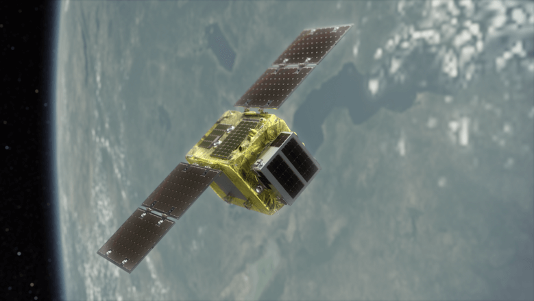 Astroscale: ״אנו מוכנים להדגמת היכולות שלנו בניקוי החלל מפסולת״ סקירה דוסיז צרכנות