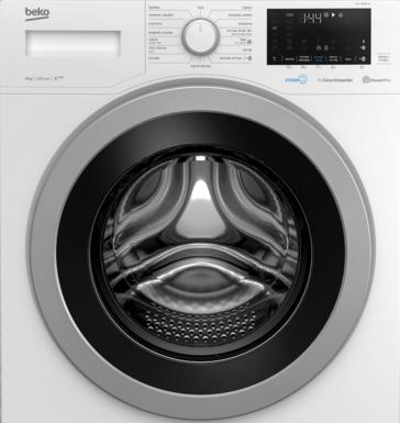 זה הזמן לקטר: מכונת הכביסה החדשנית שיעילה נגד חיידקים ותסיר כתמים. סקירה דוסיז צרכנות