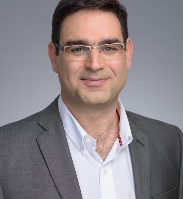 אודי קשקש התמנה למנכ״ל ונשיא RAD. סקירה דוסיז צרכנות