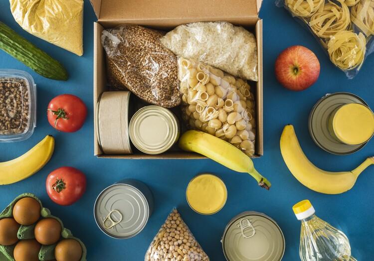 מחקר חדש שנערך בעולם ובישראל בדק את השפעת הקורונה על אי - ביטחון תזונתי בישראל. סקירה דוסיז צרכנות