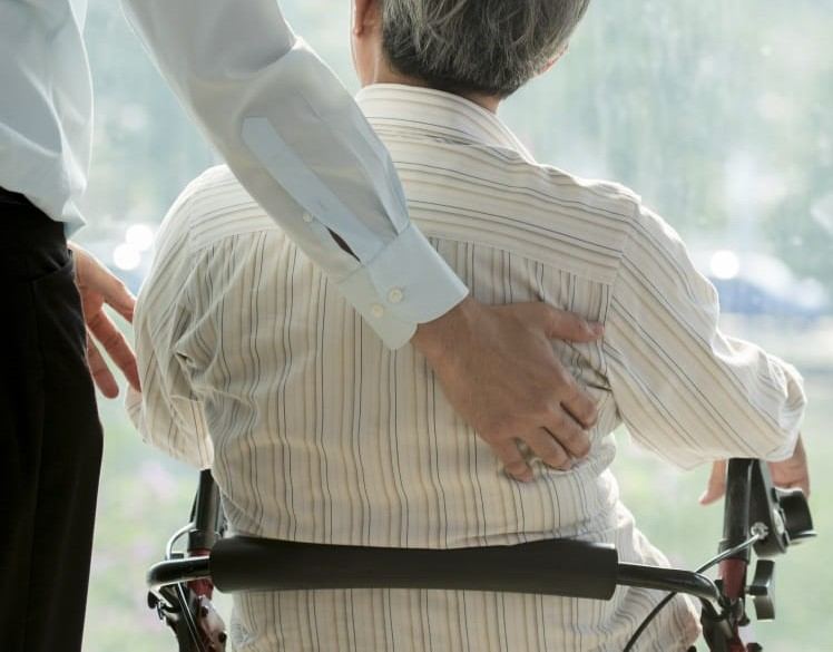 אפקט הקורונה: עליה בביקוש לטיפול בהוספיס בית. סקירה דוסיז צרכנות