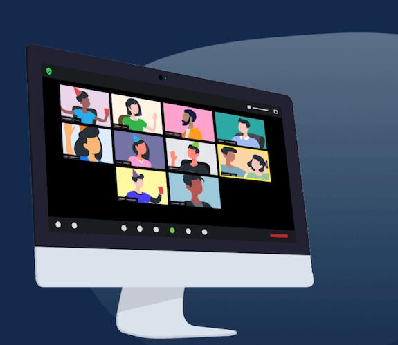 סקר Qualtrics Research: שני שליש ממשתמשי תקשורת הווידאו בעסקים רוצים המשך סביבת עבודה היברידית. סקירה דוסיז צרכנות