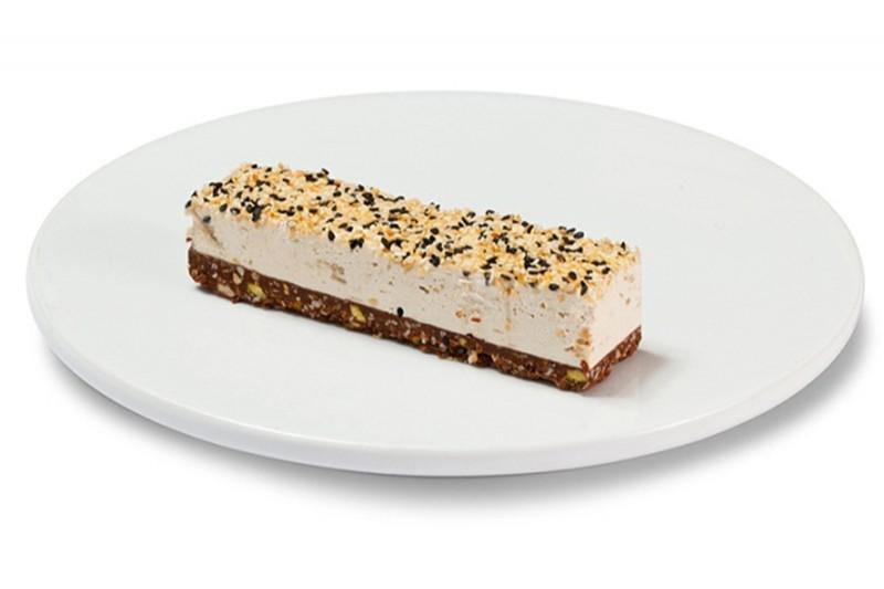 מי שטרח: מתכון לעוגה חלווה מעולה באדיבות סיון בייקרי. סקירה דוסיז צרכנות