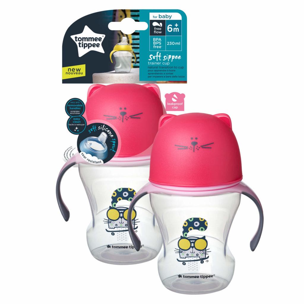 Tommee Tippee– נחשב לשם דבר בתחום מוצרי התינוקות ומספק מגוון רחב של מוצרים. סקירה דוסיז צרכנות