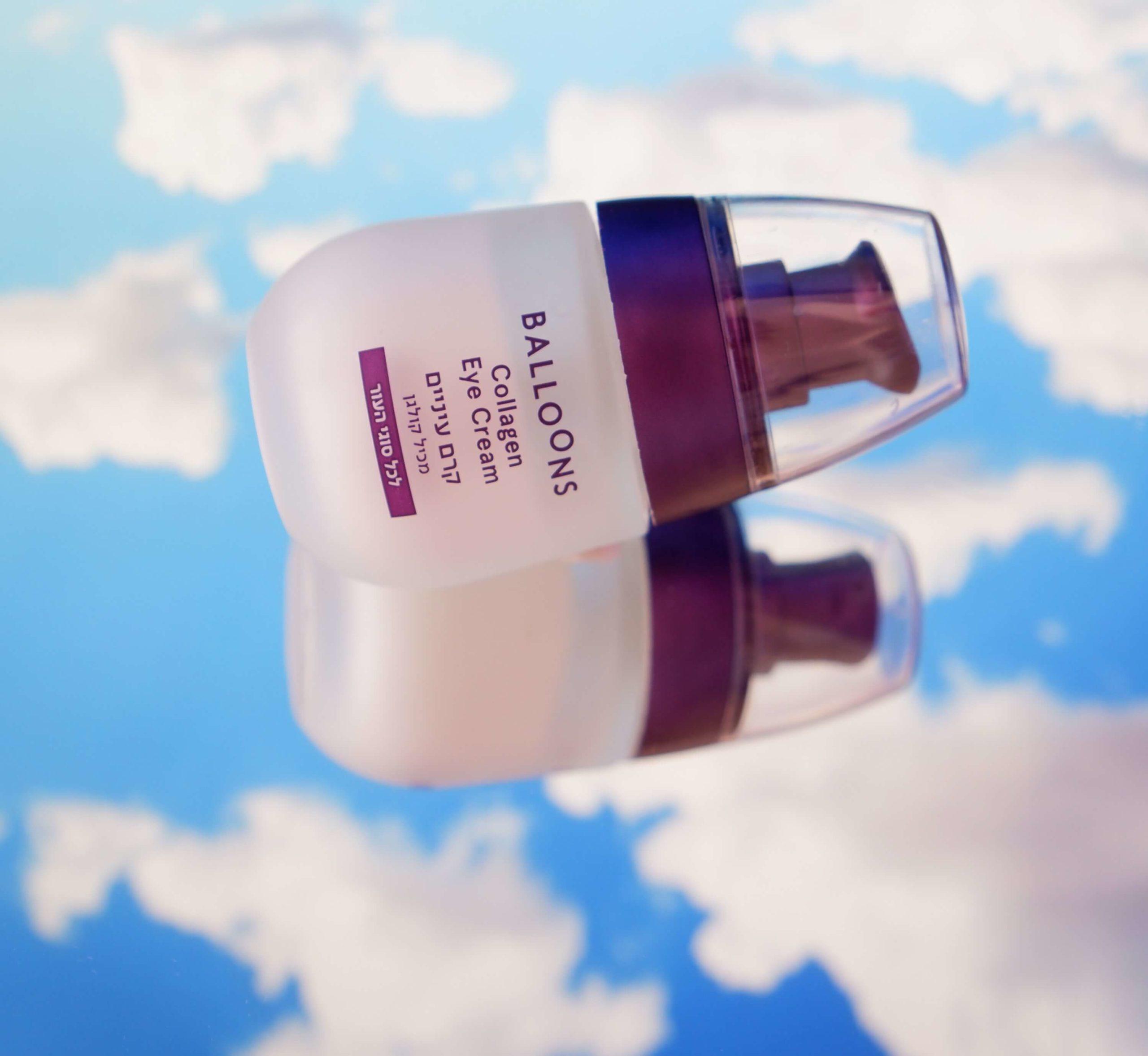 מותג הטואלטיקה לצעירות BALLOONS משיק מוצרי טיפוח לעור הפנים בעלי סגולות מהטבע. סקירה דוסיז צרכנות
