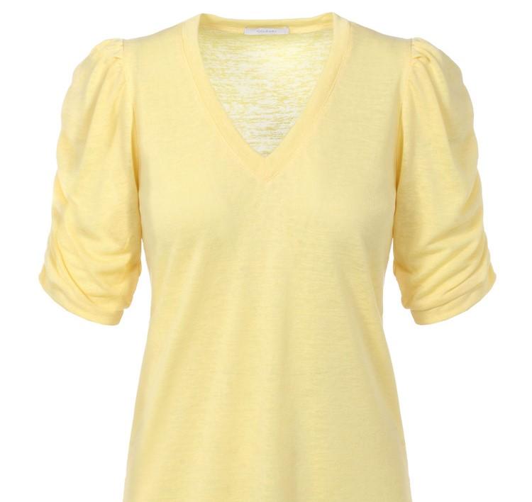 T shirt time בית האופנה GOLBARY משיק קולקציית טישרטים עם טאץ – קיץ 2021. סקירה דוסיז צרכנות