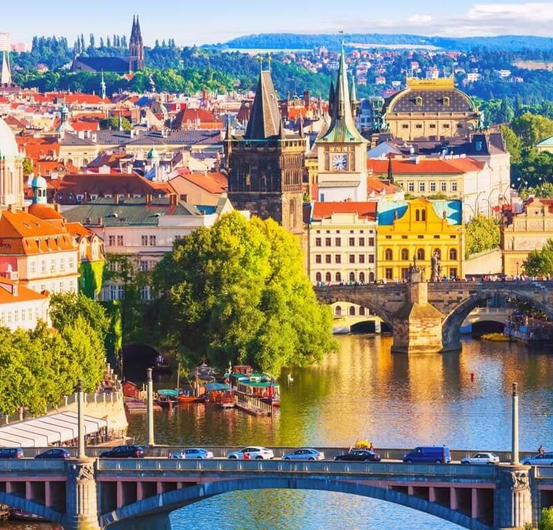 בשורה לתיירים: 'פרימרק' פתחה סניף בפראג. סקירה דוסיז צרכנות