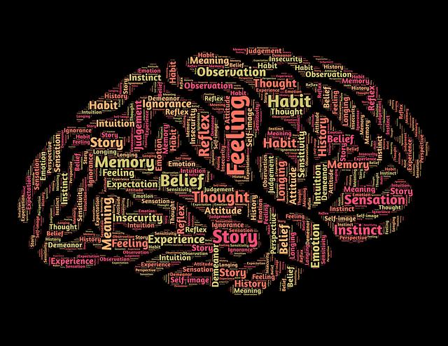 "mind-נפש האדם CBT | תמונה להמחשה PIXABAY | סקירה ""דוסיז צרכנות מקומית"""