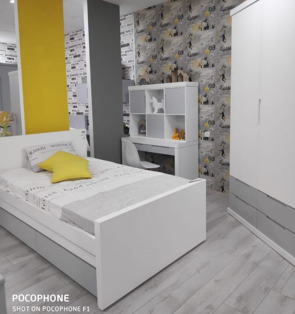 כשבוחרים לילד חדר חדש – בוחרים גם קצת עבור הילד שהיינו. סקירה דוסיז צרכנות