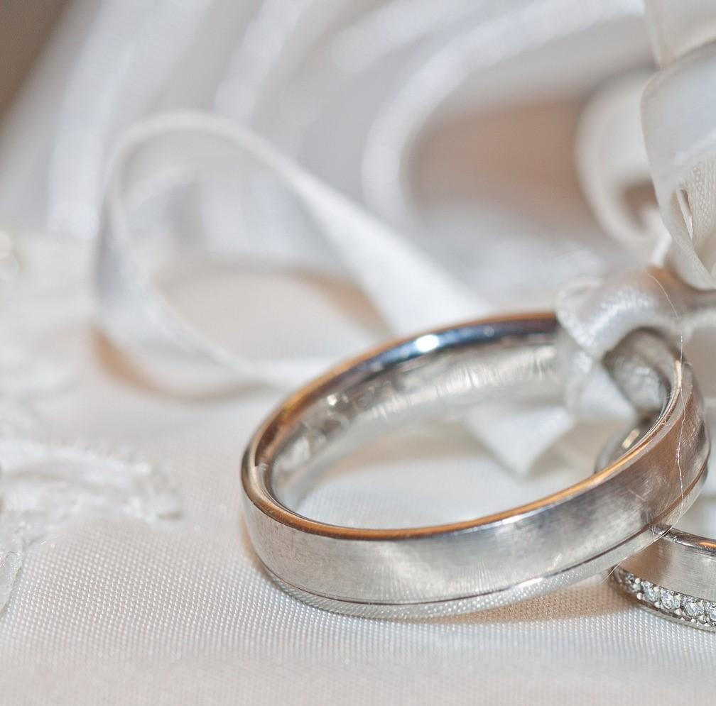 מהי טבעת נישואין כשרה לפי ההלכה. סקירה דוסיז צרכנות
