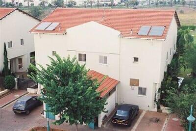 התקנת דוד שמש בביתכם - חסכו באנרגיה ושמרו על סביבה ירוקה. סקירה דוסיז צרכנות