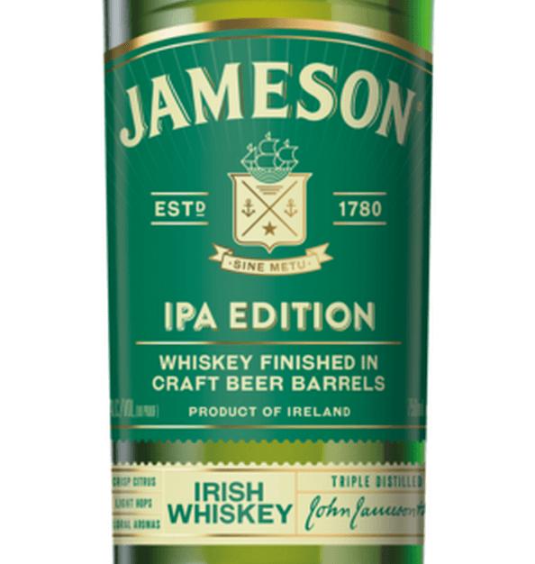 ג'יימסון, הווסקי האירי הנמכר בעולם משיק בישראל: Jameson IPA Edition. סקירה דוסיז צרכנות
