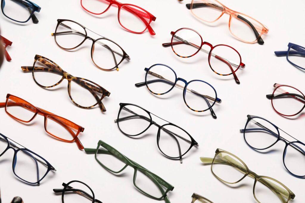 """משקפי ראייה לילדים ברשת אירוקה צילום יחצ   סקירה """"דוסיז צרכנות"""""""