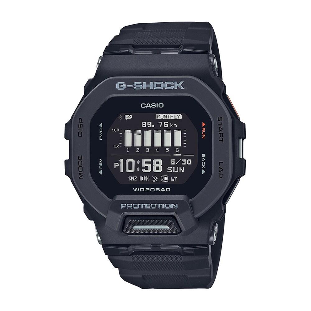 """שעון ספורט G-SHOCK מסדרת G-SQUAD, 749 שח, להשיג בחנויות השעונים המובחרות, יחצ חול   סקירה """"דוסיז צרכנות"""""""
