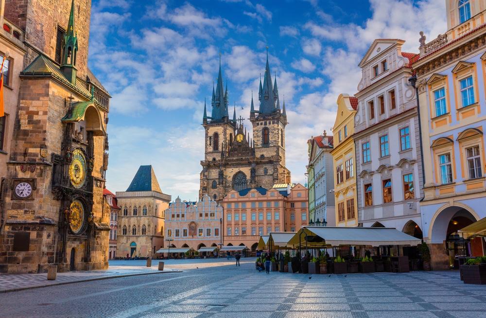 בעקבות החלטת משרד הבריאות: ביקוש שיא לנופש בפראג. סקירה דוסיז צרכנות