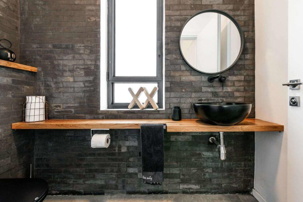חיים בבועה… עיצוב חדר הרחצה המושלם. סקירה דוסיז צרכנות