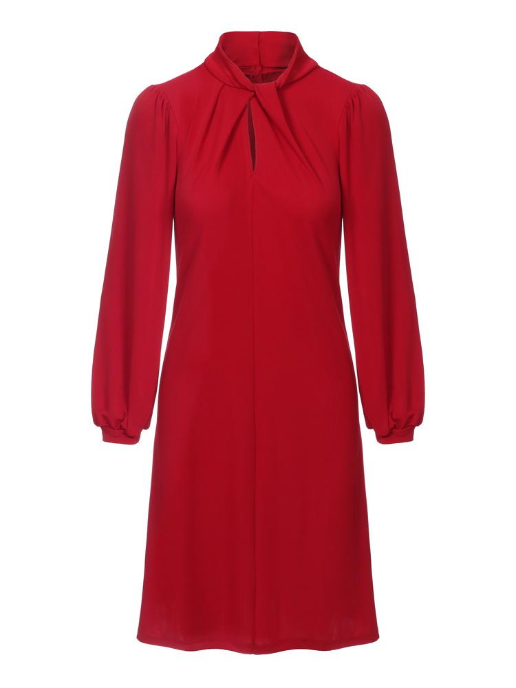 מבצע שמלות סתיו-חורף 2022 ברשת האופנה GOLBARY. סקירה דוסיז צרכנות