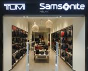 יפתח סניף משולב של המותגים הבינלאומיים: SAMSONITE ו TUMI . סקירה דוסיז צרכנות