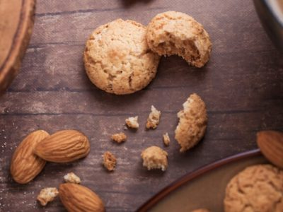 אגוזים ושקדים באדיבות חלי ממן צילום ISTOCK| סקירה