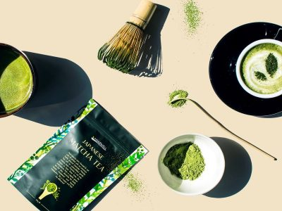 אירני סחר- 22 קרבון תה מאצה צילום גאיה פלג | סקירה