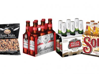 בבנא משקאות חוגגים ומציעים חבילה הכוללות בירות ופיצוחים במחיר מיוחד. סקירה דוסיז צרכנות
