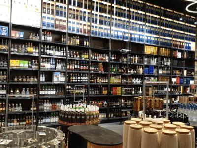 בנא משקאות צילום יחצ | סקירה