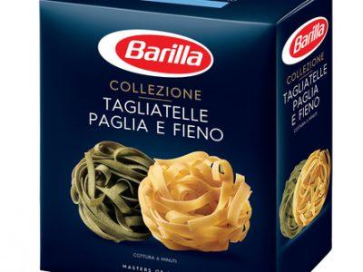 המותג ברילה מציע מתכון לארוחת חג שבועות: פסטה טליאטלה פלייה א-פיאנו ברוטב קוואטרו פרומג׳יו. סקריה דוסיז צרכנות