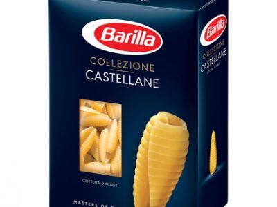 מותג הפסטה האיטלקי ברילה משיק: סדרת מוצרים במהדורה מיוחדת לחג השבועות. סקירה דוסיז צרכנות