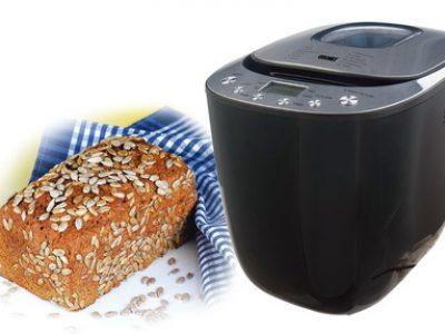 ברימאג מגישה: מתכון להכנת לחם כוסמין ריקוטה בזיליקום - בבית. סקירה דוסיז צרנכות