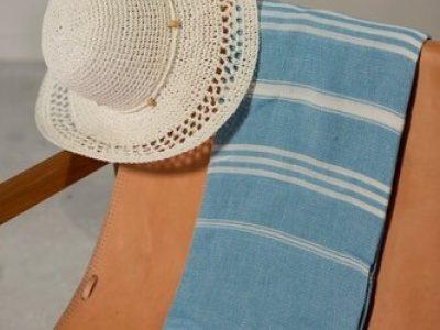 קולקציית החוף של גולברי: בית האופנה גולברי משיק קולקציית אביזרי חוף נשים – קיץ 2021. סקירה דוסיז צרכנות