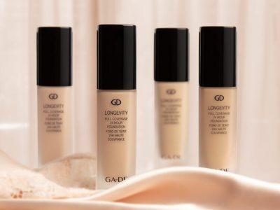 WINTER SALE באתר האונליין של מותג היופי GADE. סקירה דוסיז צרכנות