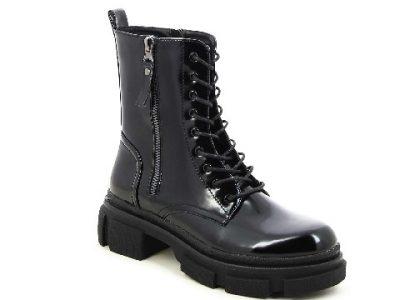 רשת נעלי גלי משיקה את הטרנד הצבאי מתוך קולקציית חורף 2022 לנשים. סקירה דוסיז צרכנות