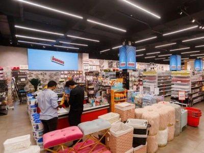 רשת ג'מבו סטוק פותחת את החנות העשירית של הרשת