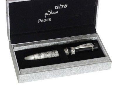 עט למתנות: קולקציית העטים עם חריטות מעוררות השראה למורה או לגננת. סקירה דוסיז צרכנות