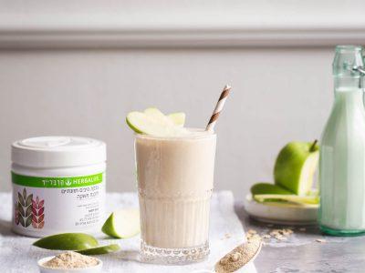 חברת הרבלייף משיקה: אבקת סיבים תזונתיים להשלמת הצריכה היומית המומלצת של סיבים תזונתיים. סקירה דוסיז צרכנות
