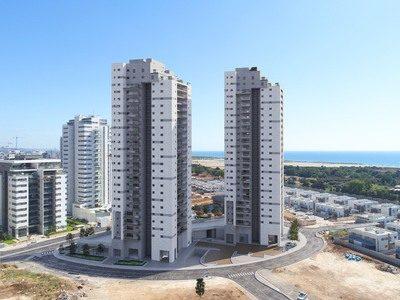 האחים שרבט זכתה במכרז של מנהל מקרקעי ישראל להקמת 2 מגדלי מגורים בני 15 קומות. סקירה דוסיז צרכנות