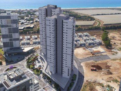 פרויקט רחב היקף נוסף של האחים שרבט – חיפה . סקירה דוסיז צרכנות