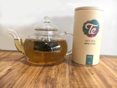 COFFE OUT – TEA IN- הולנדיה במהלך חדש לקידום אורח חיים בריא ושינה איכותית בקרב לקוחותיה. סקירה דוסיז צרכנות