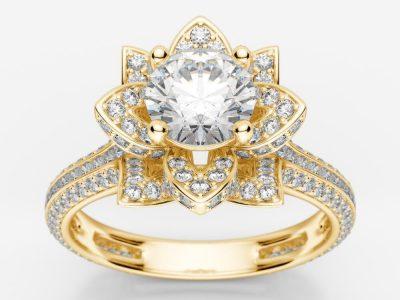 המדריך המלא לרכישת טבעת יהלום! סקירה דוסיז צרכנות