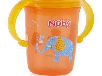 מותג התינוקות המוביל NUBY,מצטרף לחגיגות מבצעי נובמבר במבצעי ענק על מגוון רחב של פריטים לתינוקות ולהורים. סקירה דוסיז צרכנות