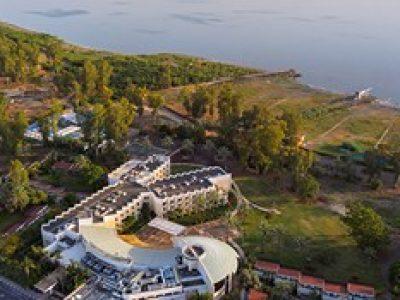 כינר: המלון שממוקם על שפת הכינרת ומעניק חופשה מושלמת. סקירה דוסיז צרכנות